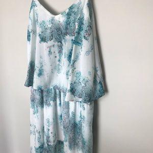 Mossimo Maxi dress!
